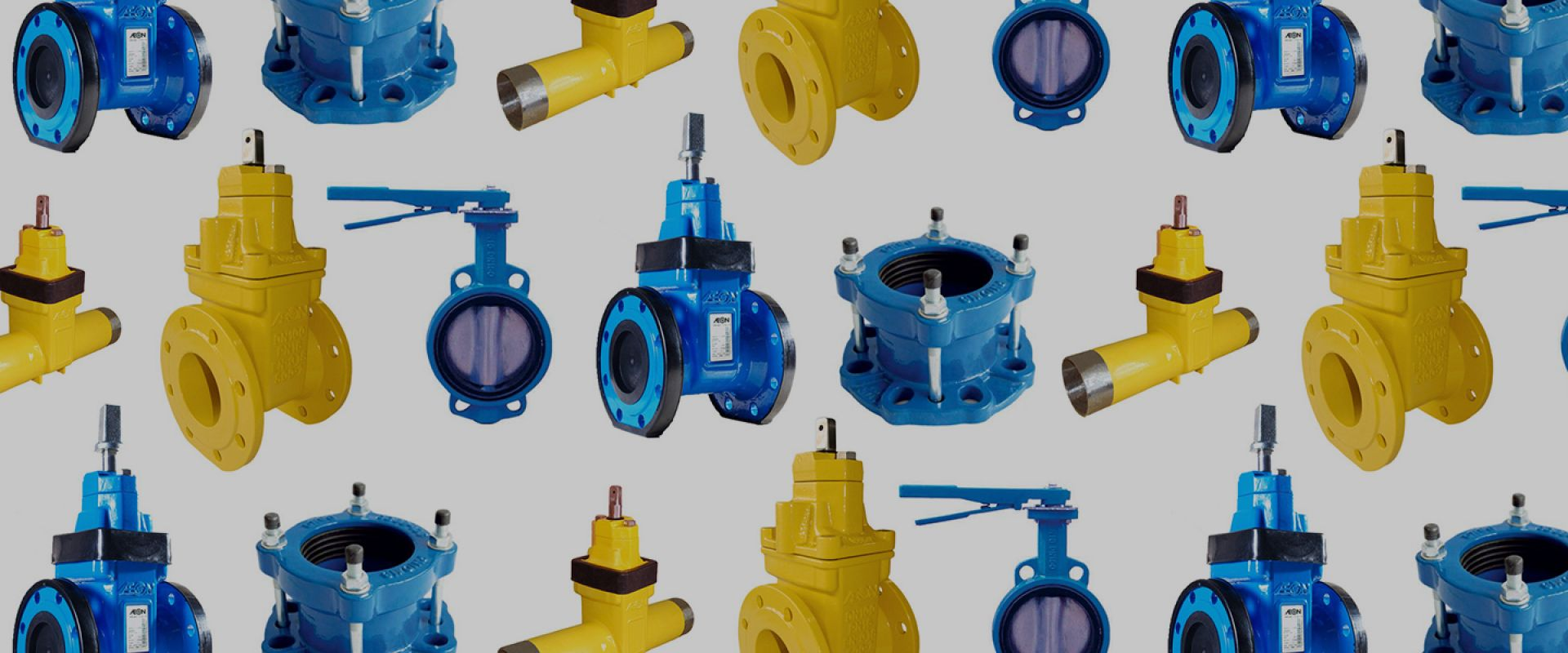 Patented valve technology for all pipeline networks